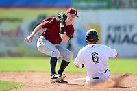 06.15.2014 - MiLB Mahoning Valley vs Jamestown