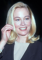 Cybill Shepherd, 2002, Photo By Michael Ferguson/PHOTOlink