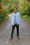 9-22-13, Josh Carn-Safferstein senior portraits