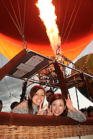 20120209 Hot Air Balloon Cairns 09 February