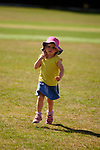 2nd July 2017, Uffington Cricket Club vs Stamford Town Cricket Club, Uffington, Lincolnshire, United Kingdom. Jonathan Clarke/JPC Images