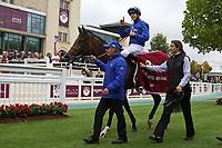 10-01-17 Total Prix Marcel Boussac Chantilly