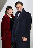 World Premiere and Royal Performance of 1917 at the Odeon Luxe, Leicester Square,London on December 4th 2019<br /> <br /> Photo by Keith Mayhew