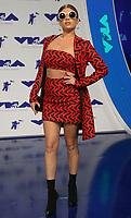 INGLEWOOD, CA - August 27: Chanel West Coast, At 2017 MTV Video Music Awards At The Forum in Inglewood In California on August 27, 2017. Credit: FS/MediaPunch