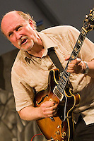 John Scofield at Jazz Fest 2009