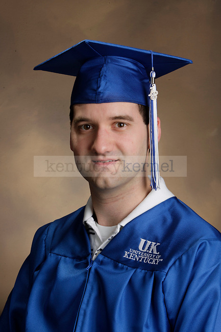 Chaffins, Adam photographed during the Feb/Mar, 2013, Grad Salute in Lexington, Ky.
