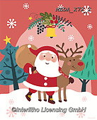 Dreams, CHRISTMAS SANTA, SNOWMAN, WEIHNACHTSMÄNNER, SCHNEEMÄNNER, PAPÁ NOEL, MUÑECOS DE NIEVE, paintings+++++,MEDAX72/2,#X#
