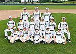 7-10-19, Michigan Sports Academy U-16 Harrison baseball team