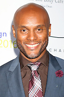 PACIFIC PALISADES, CA - JULY16: Kenny Lattimore at the 18th Annual DesignCare Gala on July 16, 2016 in Pacific Palisades, California. Credit: David Edwards/MediaPunch