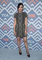 08 August  2017 - West Hollywood, California - Aimee Garcia.   2017 FOX Summer TCA held at SoHo House in West Hollywood. <br /> CAP/ADM/BT<br /> &copy;BT/ADM/Capital Pictures