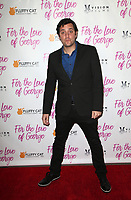 HOLLYWOOD, CA - February 12: Ben Gleib, at Premiere Of Vision Films' 'For The Love Of George' at TCL Chinese 6 Theatres in Hollywood, California on February 12, 2018. Credit: Faye Sadou/MediaPunch