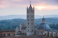 Italy - Tuscany - Siena