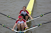 Crew: 411   HSB-SPEARMAN    HSBC Rowing Club    W 2x Fresher <br /> <br /> Pairs Head 2017<br /> <br /> To purchase this photo, or to see pricing information for Prints and Downloads, click the blue 'Add to Cart' button at the top-right of the page.