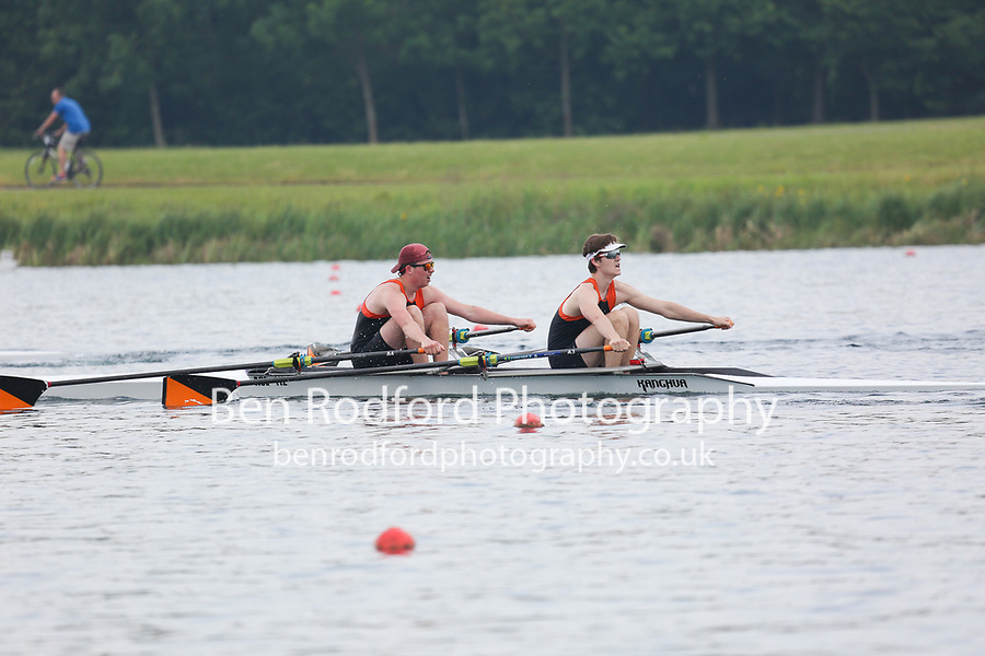 Race: 8  Event: Ch 2x Time Trial<br /> <br /> National Schools Regatta 2018<br /> Sunday<br /> <br /> To purchase this photo, or to see pricing information for Prints and Downloads, click the blue 'Add to Cart' button at the top-right of the page.