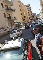 Napoli: via lepanto il luogo del linciaggio