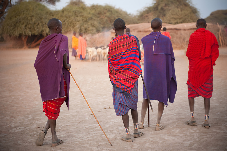 The Maasai tribe is among the most authentic ethnic tribes of Kenya. The Maasai tribe (or Masai) is a unique and popular tribe due to their long preserved culture. Despite education, civilization and western cultural influences, the Maasai have clung to their traditional way of life, making them a symbol of Kenyan culture.