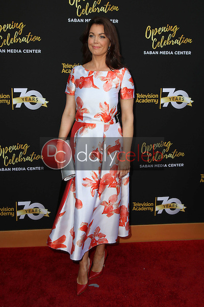 Bellamy Young<br /> at the Television Academy's 70th Anniversary Celebration Gala, Television Academy, North Hollywood, CA 06-02-16<br /> David Edwards/Dailyceleb.com 818-249-4998