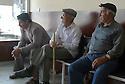 Turkey 2011<br />Kurds at the bus station in Kars<br />Turquie 2011<br />Attente de l&rsquo;autobus a Kars