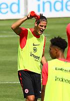 08.08.2018: Eintracht Frankfurt Training