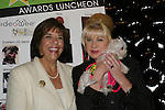 Ivana Trump at the First Annual StarPet 2008 Awards Luncheon as dogs and cats compete for a career in showbusiness on November 10, 2008 at the Edison Ballroom, New York, New York. The event benefitted Bideawee and NY SAVE. (Photo by Sue Coflin/Max Photos