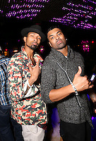 LAS VEGAS, NV - November 19, 2016: ***HOUSE COVERAGE*** GINUWINE hosts at Vanity at Hard Rock Hotel & Casino in Las vegas, NV on November 19, 2016. Credit: GDP Photos/ MediaPunch
