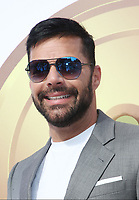 WEST HOLLYWOOD, CA - JANUARY 6: Ricky Martin at the Gold Meets Golden 5th Anniversary party at The House On Sunset in West Hollywood, California on January 6, 2018. <br /> CAP/MPI/FS<br /> &copy;FS/MPI/Capital Pictures