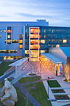 NBBJ Architects - University of California San Diego CALiT2