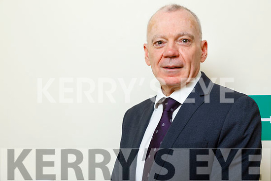 Michael Scannell, Kerry County Council,