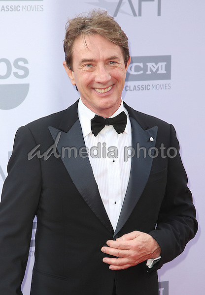 4 June 2015 - Hollywood, California - Martin Short. AFI 43rd Life Achievement Award Gala Tribute To Steve Martin held at the Dolby Theatre. Photo Credit: F. Sadou/AdMedia