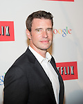 WASHINGTON, DC - MAY 2: Scott Foley attending the Google and Netflix party to celebrate White House Correspondents' Dinner on May 2, 2014 in Washington, DC. Photo Credit: Morris Melvin / Retna Ltd.