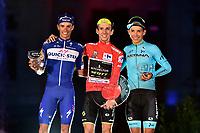 Simon Yates Vuelta -  16 Sept 2018