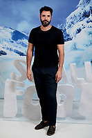 Miquel Fernandez attends to 'Small Foot' photocall at Urso Hotel in Madrid, Spain. October 04, 2018. (ALTERPHOTOS/A. Perez Meca) /NortePhoto.com NORTEPHOTOMEXICO