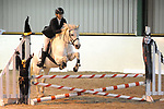 05/11/2017 - Class 7 - Unaffiliated Halloween showjumping - Brook Farm TC
