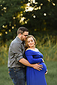 Marissa J Maternity Session