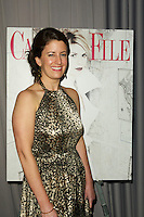 WASHINGTON, DC - APRIL 28: Capital File's President and Editor in Chief Sarah Schaffer  attends Capital File magazine's WHCAD After - Party hosted by Claire Danes at The Newseum in Washington, D.C  on April 28th, 2012  ( Photo by Chaz Niell/Media Punch Inc.)