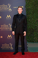 PASADENA - APR 30: Chad Duell at the 44th Daytime Emmy Awards at the Pasadena Civic Center on April 30, 2017 in Pasadena, California