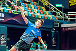 Men's Singles - Seamaster 2018 ITTF World Tour Hang Seng Hong Kong Open