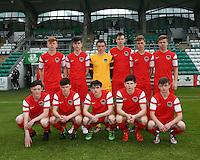 2016 05 Cork City U17