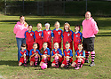 2018 Mighty Pink Bulldogs GU9 (Station 1 F-107M)