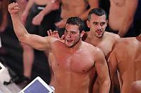 Simone Sabbioni AQUA CENTURIONS<br /> Napoli 12-10-2019 Piscina Felice Scandone <br /> ISL International Swimming League <br /> Photo Cesare Purini/Deepbluemedia/Insidefoto