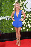 Laura Bell Bundy at CBS TV's Summer Soiree at CBS TV Studios, Studio City, CA, USA 01 Aug. 2017<br /> Picture: Paul Smith/Featureflash/SilverHub 0208 004 5359 sales@silverhubmedia.com