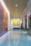 Dayton Children's Hospital Bed Tower | FKP Architects