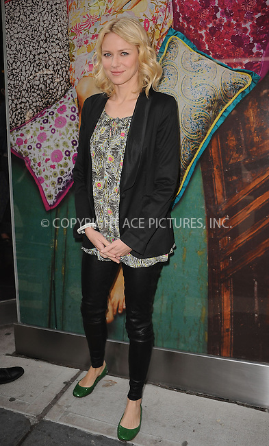 WWW.ACEPIXS.COM . . . . . ....March 10 2010, New York City....Actress Naomi Watts at the debut of the 'Liberty of London for Target Shopping Experience' at The Liberty of London for Target Pop Up Store on March 10, 2010 in New York City.....Please byline: KRISTIN CALLAHAN - ACEPIXS.COM.. . . . . . ..Ace Pictures, Inc:  ..tel: (212) 243 8787 or (646) 769 0430..e-mail: info@acepixs.com..web: http://www.acepixs.com