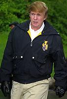 Donald Trump, 2002, Photo By John Barrett/PHOTOlink