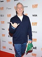09 September 2017 - Toronto, Ontario Canada - Mike White. 2017 Toronto International Film Festival - &quot;Brad's Status&quot; Premiere held at Winter Garden Theatre. <br /> CAP/ADM/BPC<br /> &copy;BPC/ADM/Capital Pictures