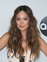 BEVERLY HILLS, CA - August 7: Lindsay Price, at Disney ABC Television Hosts TCA Summer Press Tour at The Beverly Hilton Hotel in Beverly Hills, California on August 7, 2018. <br /> CAP/MPIFS<br /> &copy;MPIFS/Capital Pictures