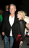 Ian Schrager and Sandy Linterattends the &quot;Studio 54&quot;  Private Screening on October 4, 2018 at PUBLIC Hotel in New York, New York, USA.<br /> <br /> photo by Robin Platzer/Twin Images<br />  <br /> phone number 212-935-0770