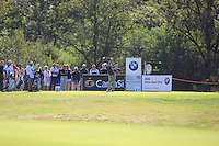 Edoardo Molinari (ITA) during day one of the BMW Italian Open presented by CartaSi, at Royal Park I Roveri,Turin,Italy..Picture: Fran Caffrey/www.golffile.ie.