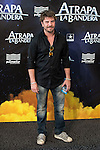 XXX attends to the photocall during the premiere of &quot;Atrapa la Bandera&quot; at Kinepolis Cinema in Madrid, August 26, 2015. <br /> (ALTERPHOTOS/BorjaB.Hojas)