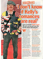 Keith Lemon Star magazine  31 August 2015  45464
